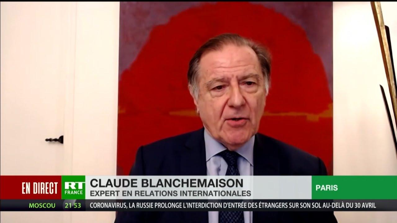 Accord de libre-échange UE-Mexique : que faut-il en retenir ? Les précisions de Claude Blanchemaison