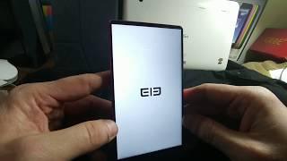 Elephone S8 Unboxing - USA LTE!! 4gb/64gb Helio X25, 4000mah, Bezelless, 2k screen, 21mp/8mp