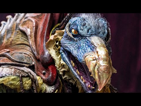 THE DARK CRYSTAL: AGE OF RESISTANCE Final Trailer (2019)