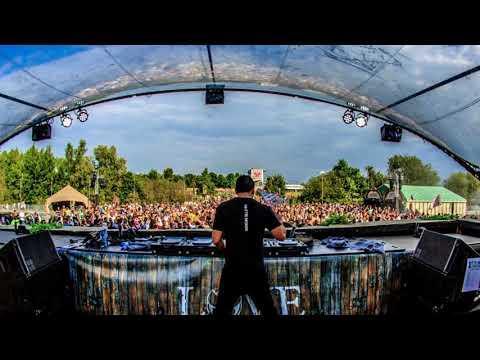 WHITENO1SE - Tomorrowland 2018