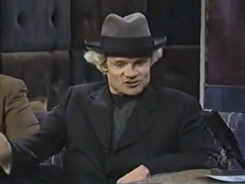 Flea w Talk - Show Conan 1997r (polskie napisy)