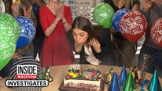 Why Blowing Out Birthday Candles Might Be a Bad Idea