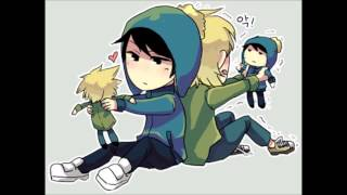 Tweek X Craig song