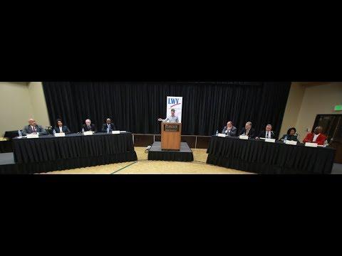 VIDEO: Lake County Sheriff Candidate Debate