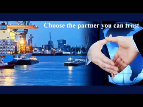 Stalis Shipping Agency Video