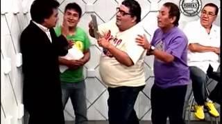 El Especial del Humor 29-06-13 HOMERO en EL ASCENSOR / El Especial del Humor 29-06-2013