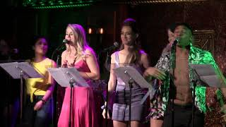 """Carrie St. Louis & Company - """"What You Want"""" (Legally Blonde)"""