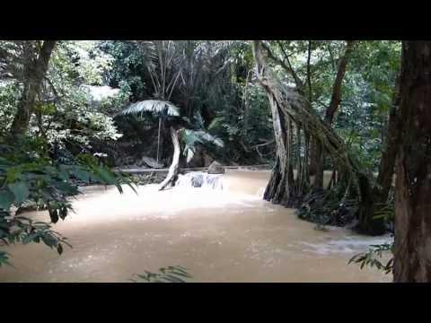 Süd-Thailand | Dschungeltour Khao Sok Nationalpark | asianworld.ch