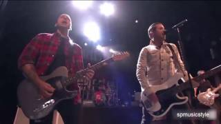 Simple Plan - Opinion Overload - Live at Irving Plaza 2016