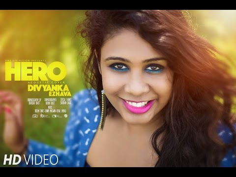 Main Hoon Hero Tera - female version - Divyanka Ezhava (cover)