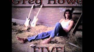 Greg Howe - Back Mock / Plush Interior [Audio HQ]