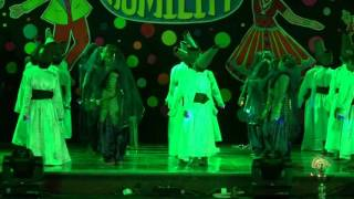 21st annual concert dance performance by the students of std v j b ludhani high school