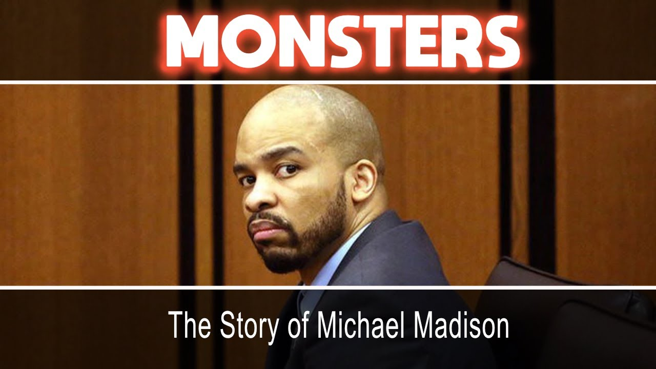 The Story of Michael Madison