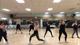 Baixar Sucker I Jonas Brothers I Seattle Dance Fitness I Dance Workout I Warm up