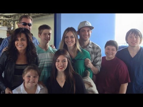 Person of the Week: Marie Osmond's Personal Renewal