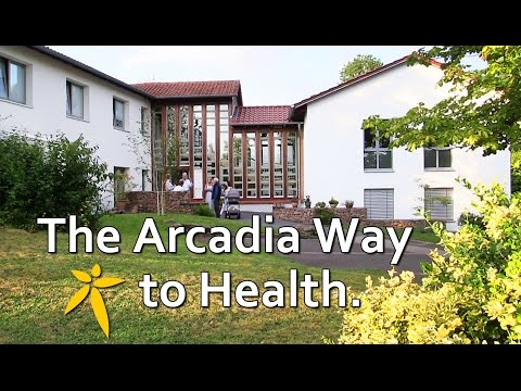 The Arcadia Way to Health