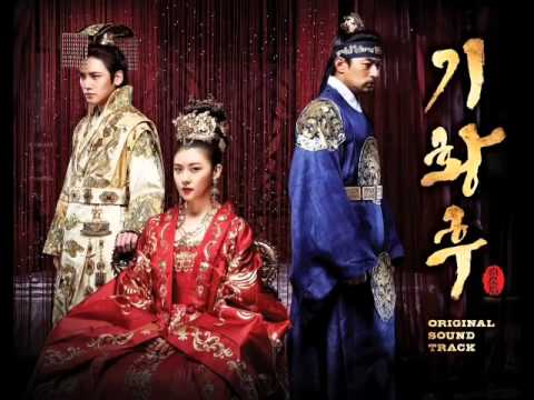 Empress Ki 기황후 OST Album Released
