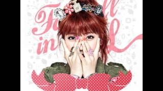 03. JUNIEL (주니엘) - Sleep Talking (잠꼬대) - [3rd Mini Album]