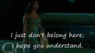 Repeat youtube video High School Musical 2 - Gotta Go My Own Way (with video & lyrics)