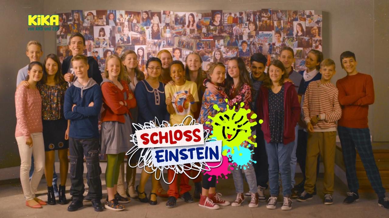 Schloss Einstein Staffel 21