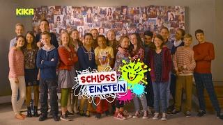 Schloss Einstein Staffel 20 Intro