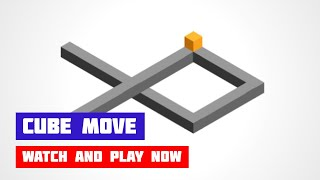 Cube Move · Game · Gameplay