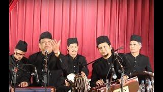 Chaap Tilak || Mehfil e Qawwali || Warsi Brothers || Radio Charminar