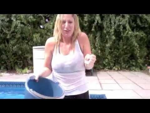 ALS Awareness #IceBucketChallenge