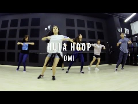 Hula Hoop (OMI) | Kellie Choreography
