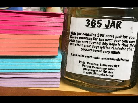365 Quotes In A Jar For Best Friend 94 Quotes