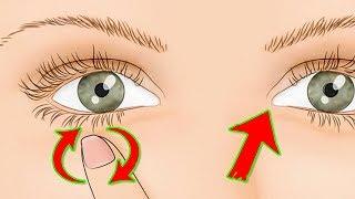 У вас дёргается глаз. Возможно, эти советы вам помогут разобраться почему.