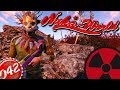 NUKA WORLD - SURVIVAL - #042: Raidergerechtes Wohnen am Leuchtturm ☢ [DEUTSCH] Lets Play Fallout 4