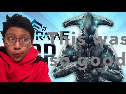 """This Is His Best One Yet!!/WARFRAME Rap by JT Music (feat. Fabvl)-""""A Tenno's Dream"""" REACTION"""
