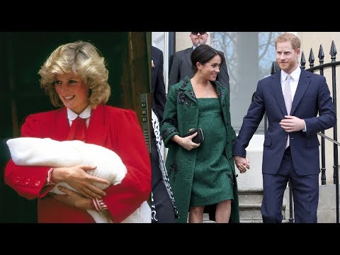 Why Meghan Markle and Prince Harry Are Keeping Royal Baby Birth a Secret