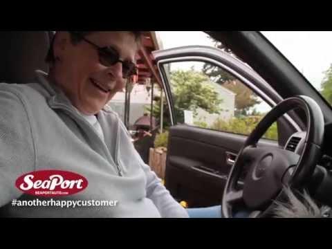 Seaport Auto-Another Happy Customer- Margo :60 second testimonial