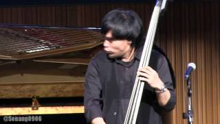Joey Alexander & Barry Likumahuwa - Chan's Song @ Jazz Ambassador [HD]