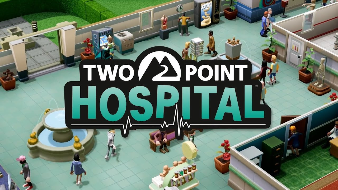 Two Point Hospital adding sandboxy Freeplay mode • Eurogamer net