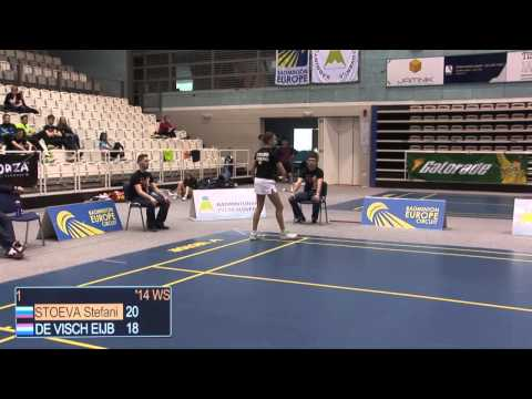 WS FINAL - FZ FORZA SLOVENIA INTERNATIONAL 2014