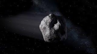 EE.UU: Los Ángeles se prepara,  para el impacto  de un asteroide en 2020