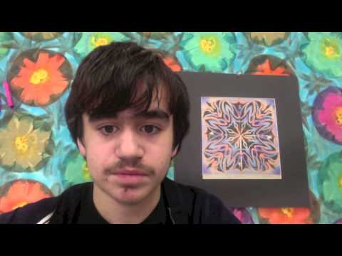 May Featured Artist Aden