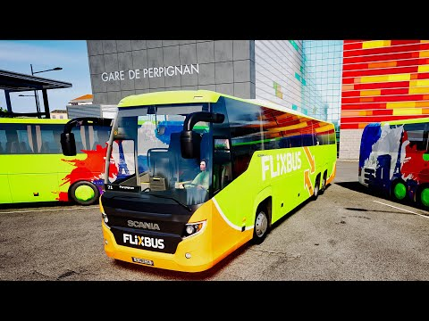 fernbus-simulator-!-!-!-dlc-france-!-!-!-toulouse-→-perpignan-!-!-!-gameplay-!-!-!