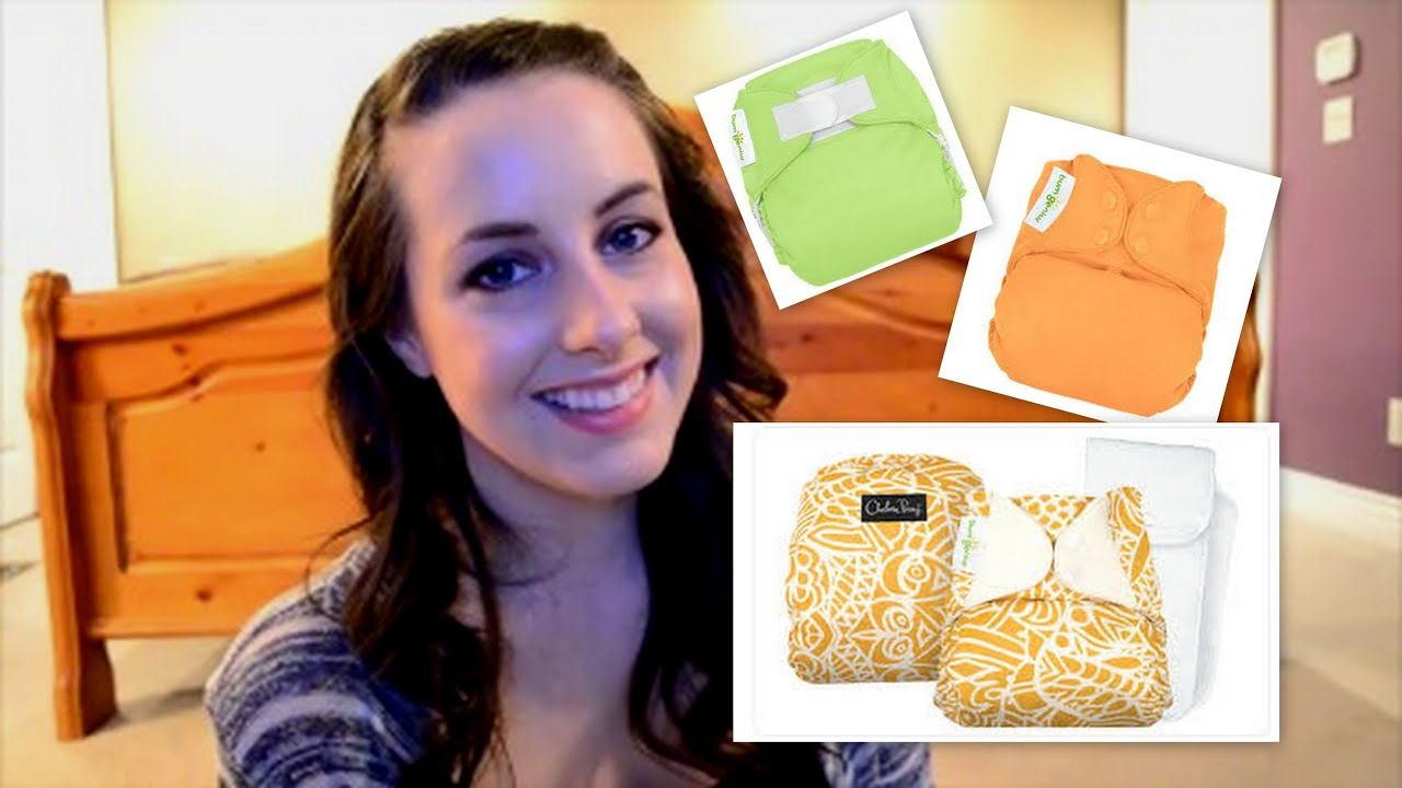 Cloth Diapering On Vacation - Cloth Diapering 101 Lesson 7
