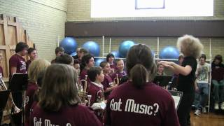 Educational Programs - Synergy Brass Quintet