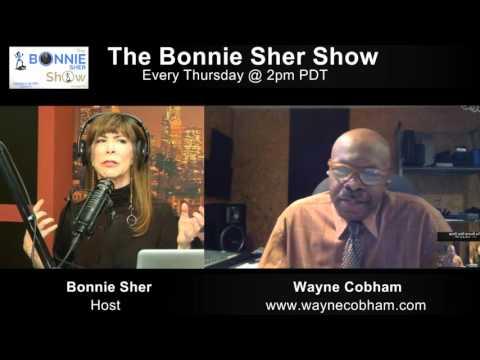 The Bonnie Sher Show 02-11-16