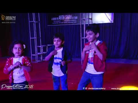 Presentation 2018 Show 04 Swag se Swagat of Satellite & Bopal Branch