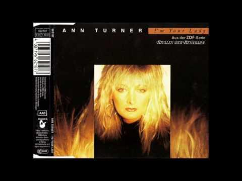 Ann Turner I`m your lady [Maxi version] (1989)