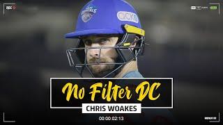 No Filter DC EP 01 | Chris Woakes