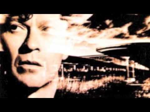 Robbie Robertson & U2- Sweet Fire Of Love