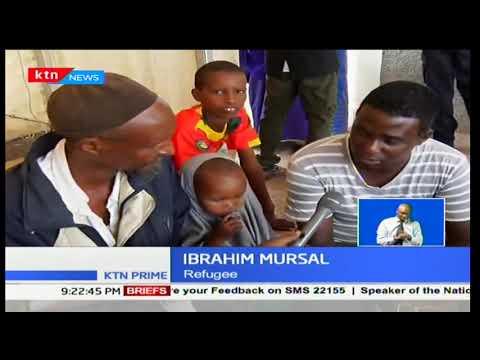 Repatriation of the fifth batch of Dadaab  refugees returning to Somalia kicks-off