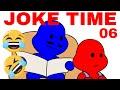 Joke Time 06 Tawanan Time Pinoy Animation Tagalog jokes